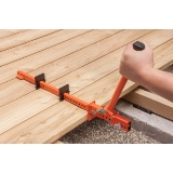 HECO-Decking board clamp